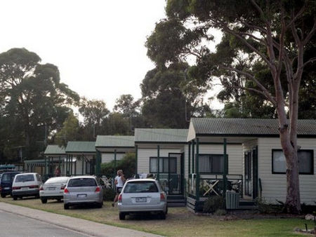 Bairnsdale Holiday Park - Accommodation Port Macquarie