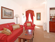 Crest Castle Bed and Breakfast - Accommodation Port Macquarie