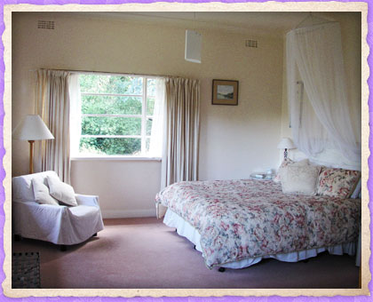 A Country House - Accommodation Port Macquarie