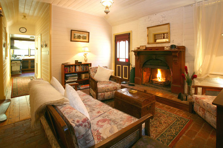 Candlelight Cottages Retreat - Accommodation Port Macquarie