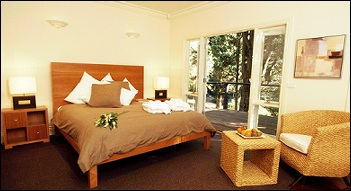 Lochiel Luxury Accommodation - Accommodation Port Macquarie
