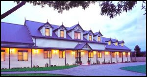 Melba Lodge - Accommodation Port Macquarie