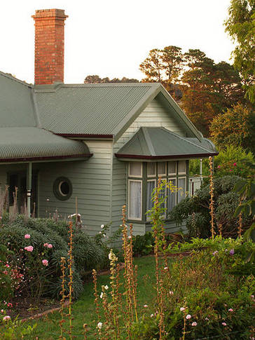 Wallace Heritage Homestead - Accommodation Port Macquarie