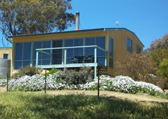 Burnt Creek Cottages - Accommodation Port Macquarie