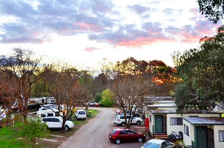 High Country Holiday Park - Accommodation Port Macquarie