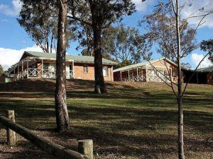 Mansfield Country Resort - Accommodation Port Macquarie