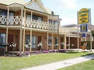 Victoria Lake Holiday Park - Accommodation Port Macquarie