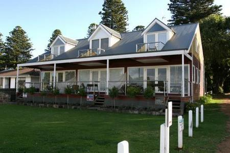 Johanssons Perch - Accommodation Port Macquarie
