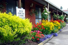 Orbost Country Roads Motor Inn - Accommodation Port Macquarie