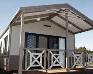 Nagambie Lakes Leisure Park - Accommodation Port Macquarie