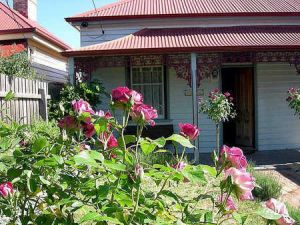 Airleigh - Rose Cottage - Accommodation Port Macquarie