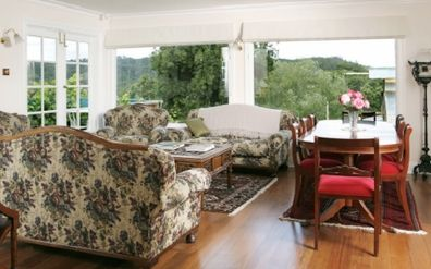 Forest Edge Country House - Accommodation Port Macquarie
