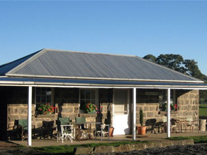South Mokanger Farm Cottages - Accommodation Port Macquarie