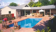 Mittagong Homestead and Cottages - Accommodation Port Macquarie
