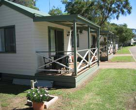 Stratford On The River Tourist Park - Accommodation Port Macquarie