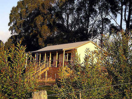 Birchwood Retreat Country Cottages - Accommodation Port Macquarie