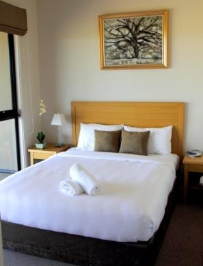 Barwon Heads Resort at 13th Beach - Accommodation Port Macquarie