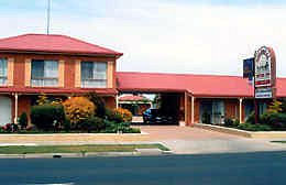 Best Western Colonial Bairnsdale - Accommodation Port Macquarie