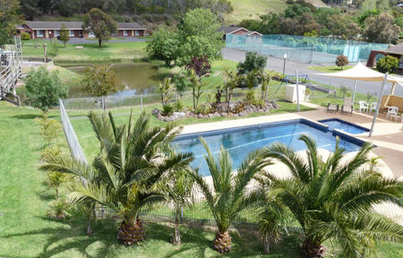 Barwon Valley Lodge - Accommodation Port Macquarie