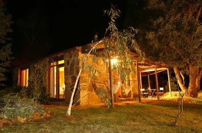 Wombat Hills Cottages - Accommodation Port Macquarie