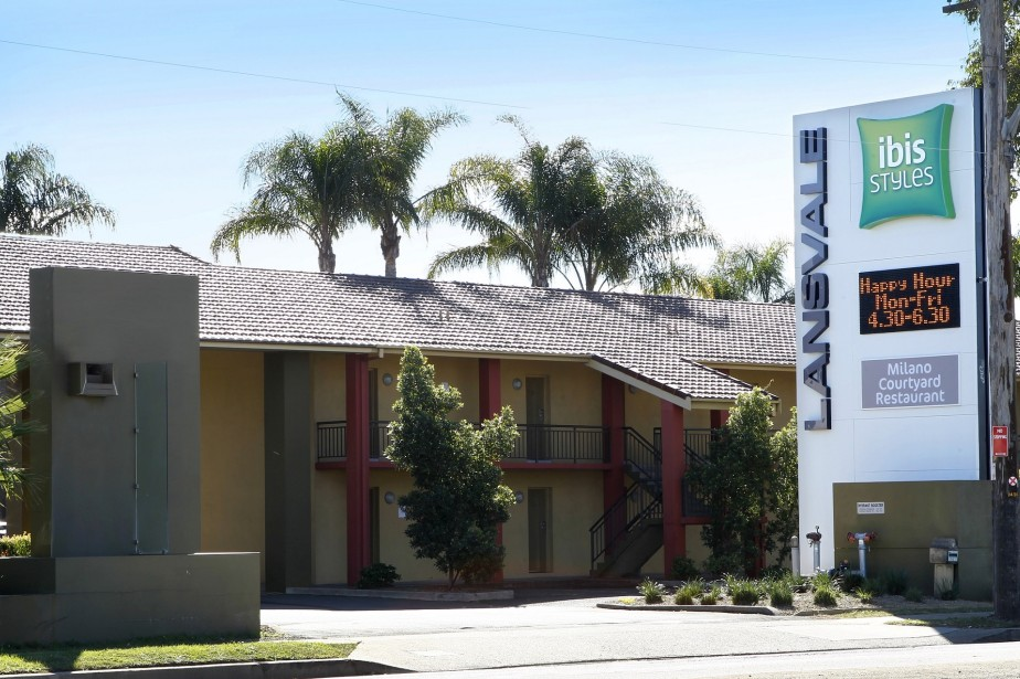 Ibis Styles Sydney Lansvale - Accommodation Port Macquarie