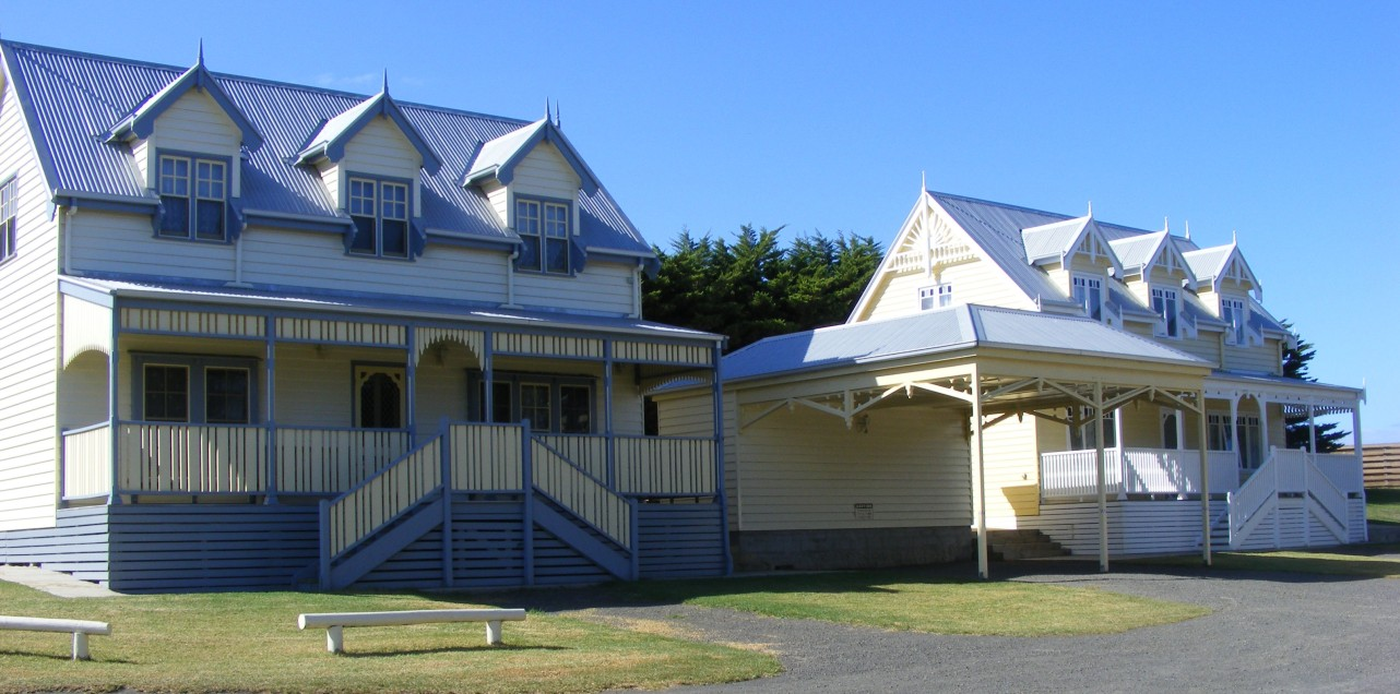 Belfast Cottages - Accommodation Port Macquarie