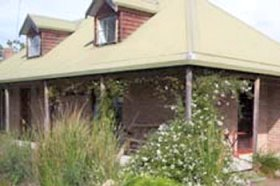 Wind Song Bed and Breakfast - Accommodation Port Macquarie