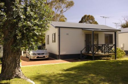 Discovery Holiday Parks - Bunbury - Accommodation Port Macquarie
