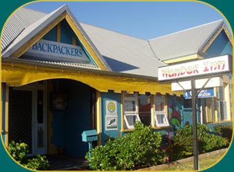 Bunbury Backpackers - Wander Inn - Accommodation Port Macquarie