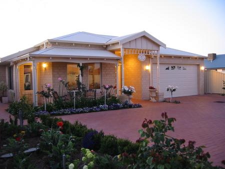 Sussex on Willis Cove Bed and Breakfast - Accommodation Port Macquarie