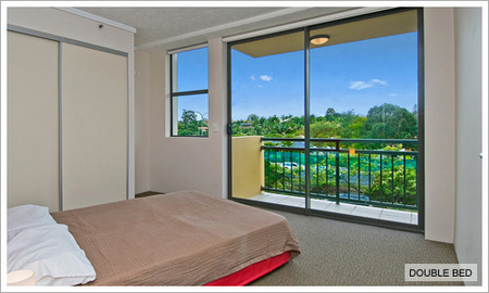 Varsity Towers bond University - Accommodation Port Macquarie