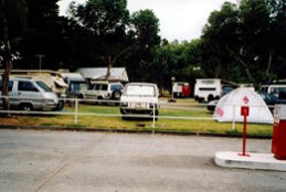 Windsor Gardens Caravan Park - Accommodation Port Macquarie