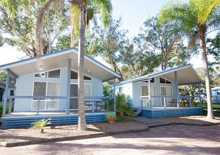 Jimmys Beach Holiday Park - Accommodation Port Macquarie