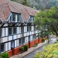 Jenolan Caves House - Accommodation Port Macquarie