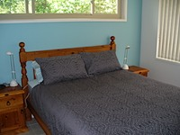Grevillea Lodge Bed  Breakfast - Accommodation Port Macquarie