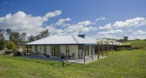Country Guesthouse Schonegg - Accommodation Port Macquarie