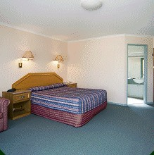 Thunderbird Motel - Accommodation Port Macquarie