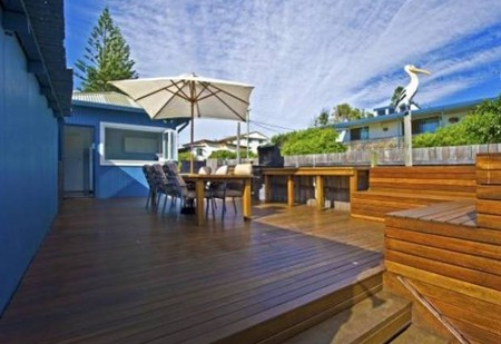 Blue River Shack - Accommodation Port Macquarie