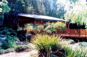 The Forgotten Valley Country Retreat - Accommodation Port Macquarie
