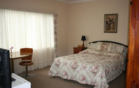 Woodridge Park Country Retreat - Accommodation Port Macquarie