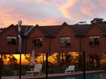 The Hideaway Retreat - Accommodation Port Macquarie