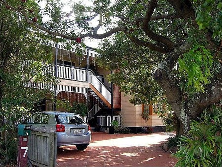 Warrawee BB - Accommodation Port Macquarie