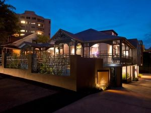 Spicers Balfour Hotel - Accommodation Port Macquarie