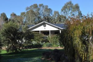 Mansfield Spa Retreat - Accommodation Port Macquarie