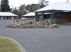 Swaggers Motor Inn Yass - Accommodation Port Macquarie
