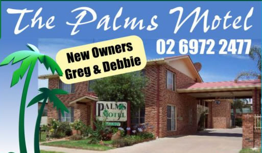 The Palms Motel - Accommodation Port Macquarie