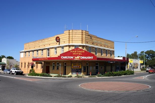Hastings Hotel - Accommodation Port Macquarie
