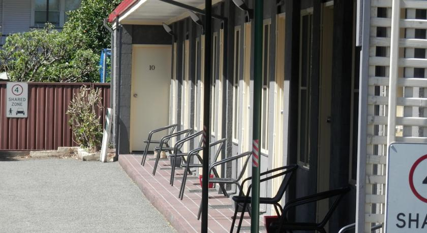 Benjamin Singleton Motel - Accommodation Port Macquarie