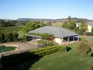 Tranquil Vale Vineyard - Accommodation Port Macquarie