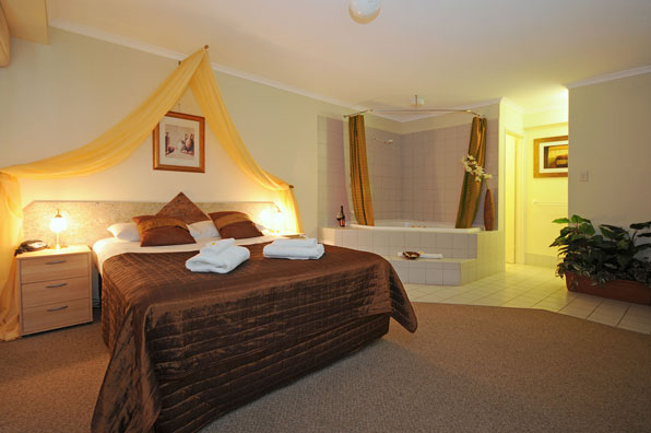 Ocean View Motel - Accommodation Port Macquarie